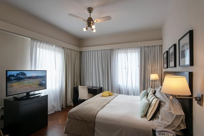 Hotel Playas Pinamar - Habitacion Estandar