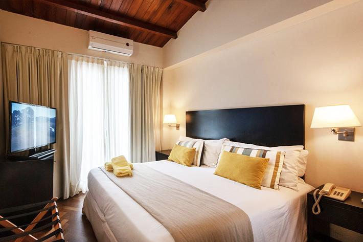Hotel Playas Pinamar - Habitacion Superior