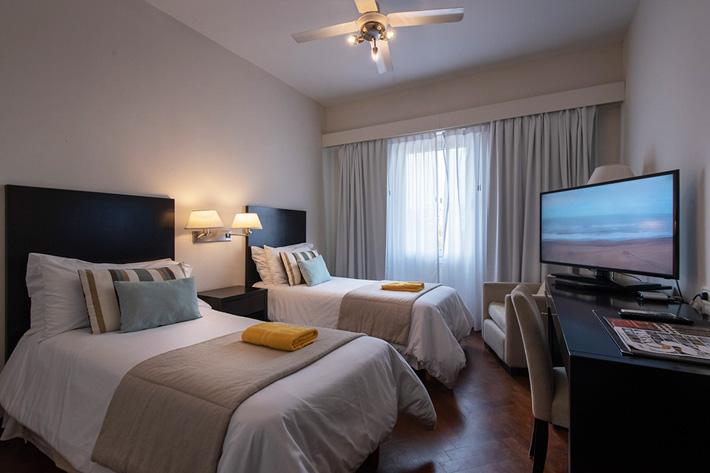 Hotel Playas Pinamar - Departamento
