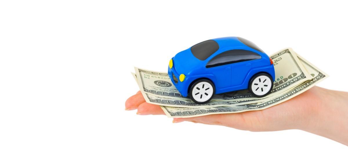 Precio del seguro en base al valor del vehiculo