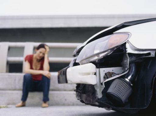 Qué hacer en accidentes automovilísticos