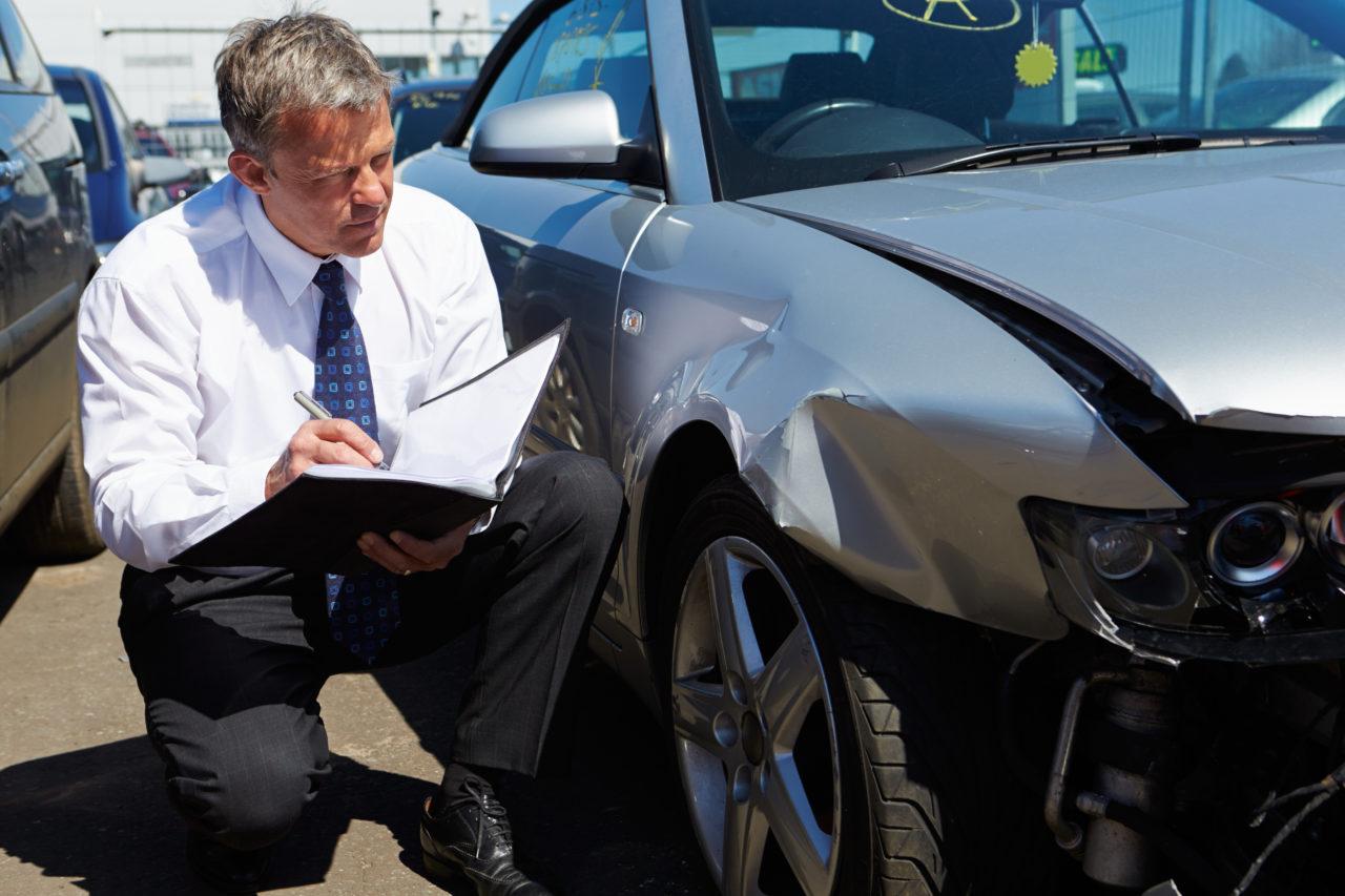¿Cómo están valorados los ajustadores de cada aseguradora?