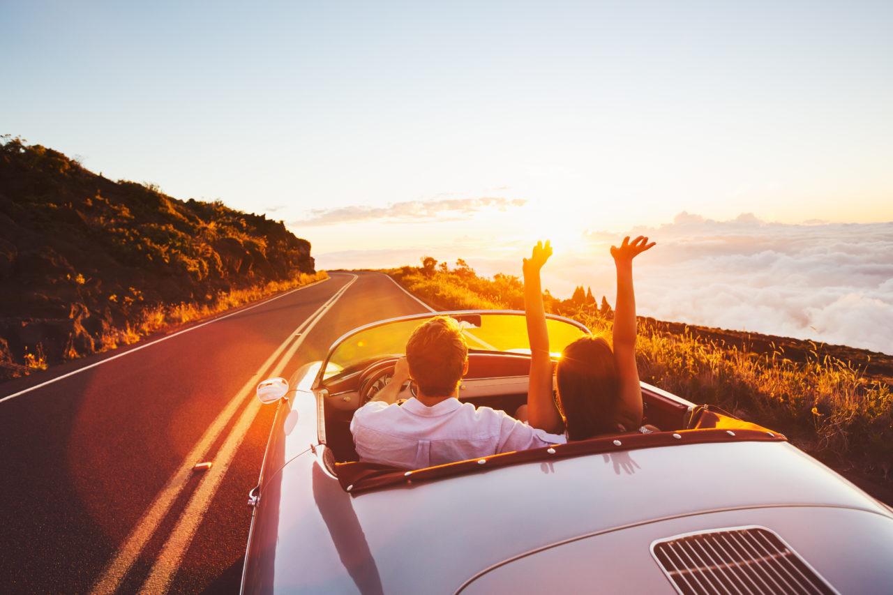 El mejor seguro de auto para Millennials