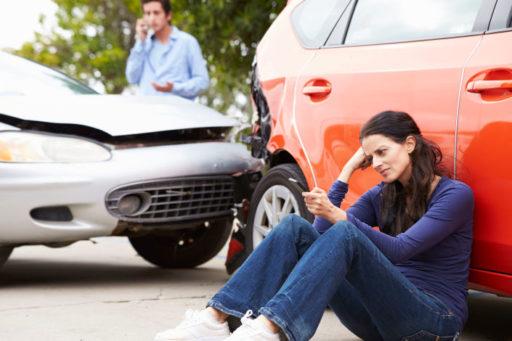 ¿Qué pasa si no tengo seguro vehicular?