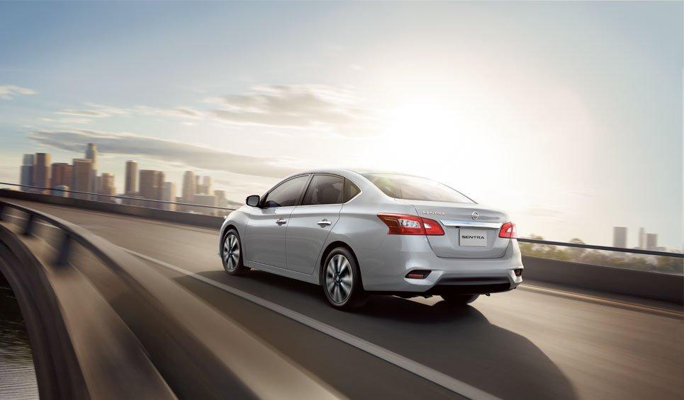 ¿Cuánto cuesta el seguro de un Nissan Sentra?