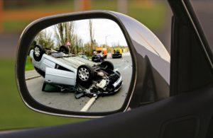 ¿Cuáles son los accidentes de tránsito más comunes en México?
