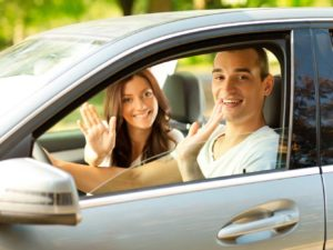 Clases de manejo - aprender a conducir