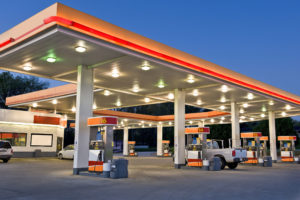 desabasto de gasolina