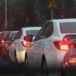 conducir de manera segura en el tráfico