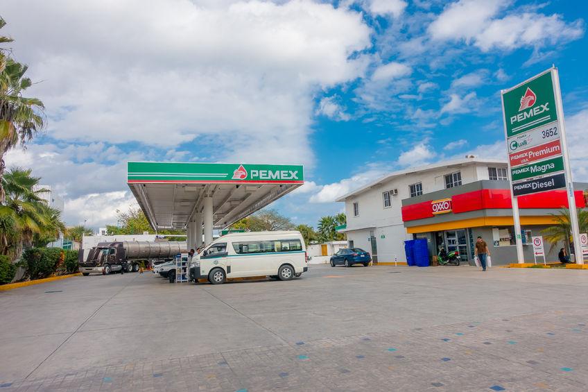 Cómo saber en qué gasolineras sí hay gasolina