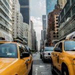seguro de auto para taxi