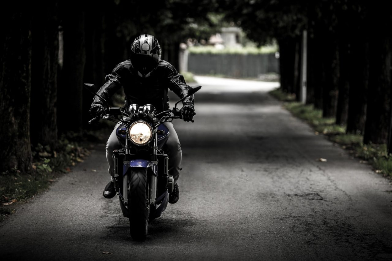 seguro de motocicleta en México