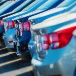 10 autos con el seguro más barato en México