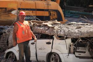 daños por sismo - seguro de auto