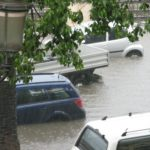 Seguro de auto contra desastres naturales