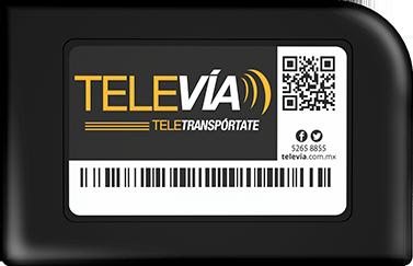 televía - apps para conducir