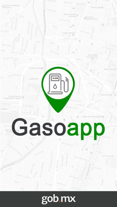 gasoapp - apps para conducir