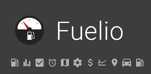 fuelio - apps para conducir