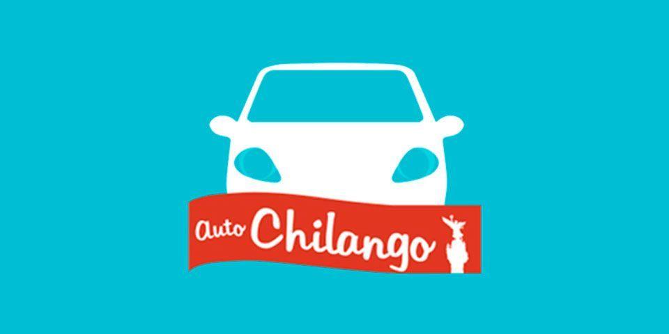 auto-chilango apps para conducir