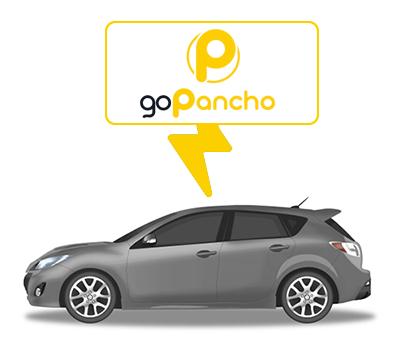 gopancho - apps para conducir