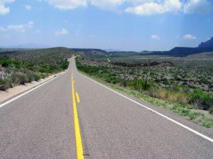 Carreteras con más accidentes en México