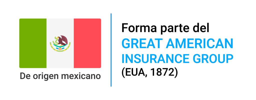 Seguros El Aguila forma parte del Great American Insurance Group