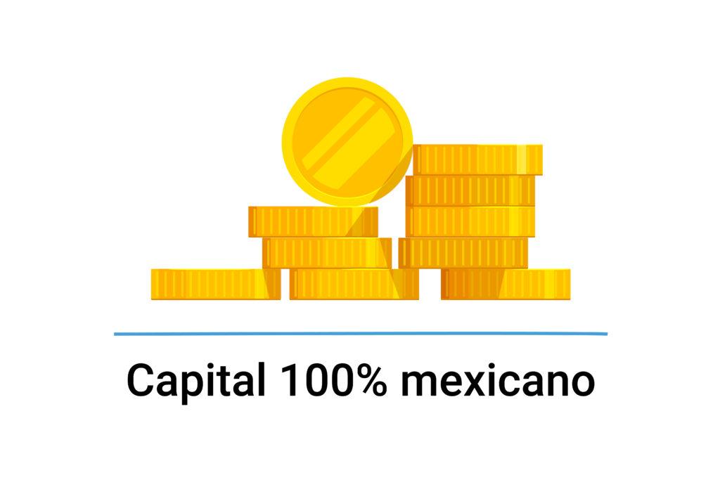 La Latinoamericana es una empresa 100% mexicana