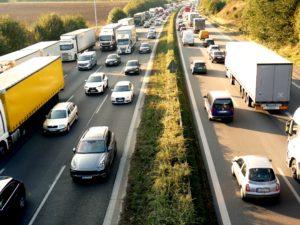 Precios de las infracciones de tránsito en México en 2019