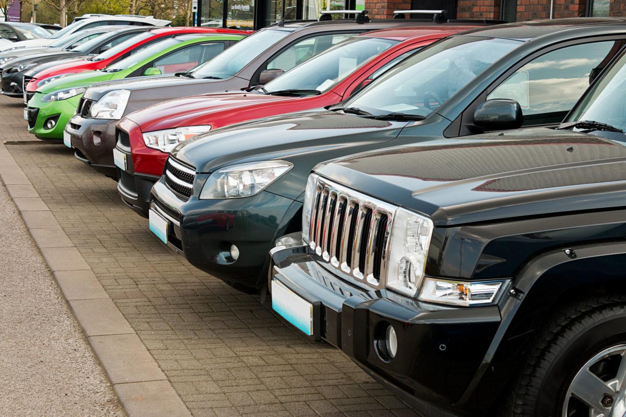 Los 10 autos más vendidos en México en 2018