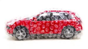 ¿Cuándo utilizar tu seguro de auto?