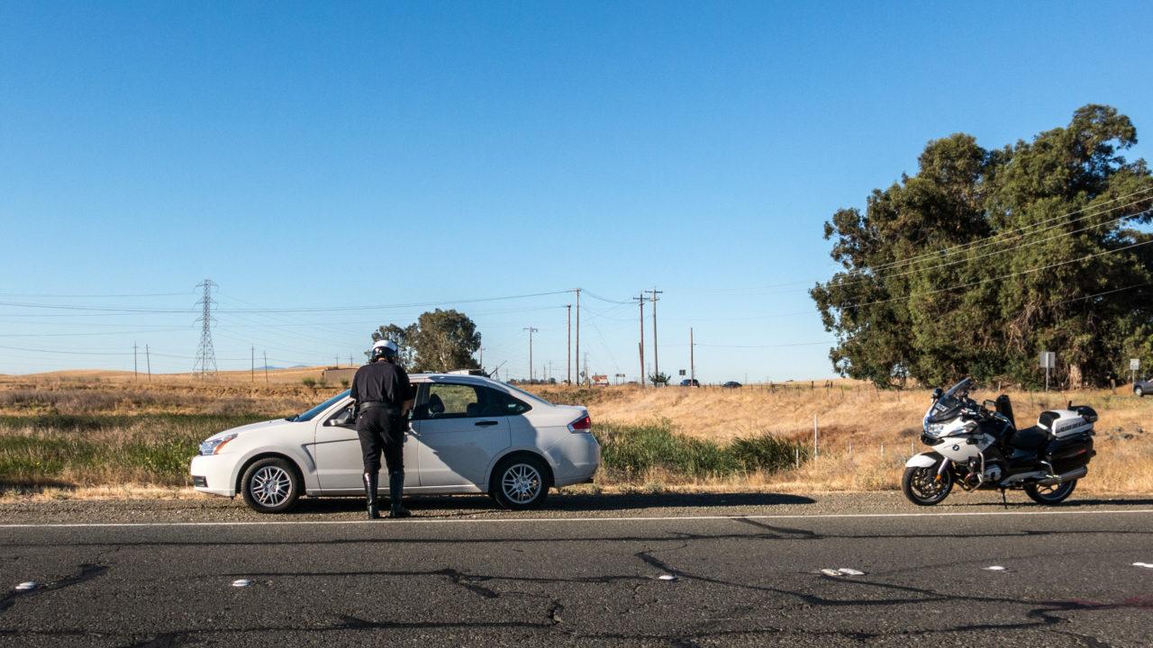 Tipos de multas de tránsito y cómo evitarlas
