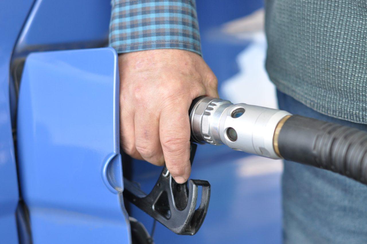 Descubre cuánto gastas de gasolina al año