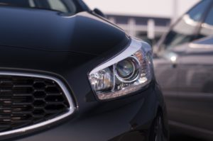 Conoce las funciones de las luces de tu coche