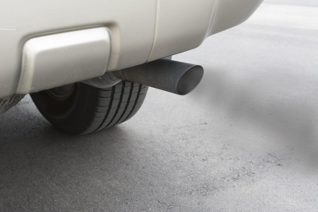Conoce cuánto contamina realmente tu coche
