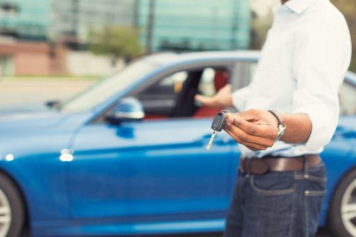 Requisitos para cambio de propietario vehicular en CDMX