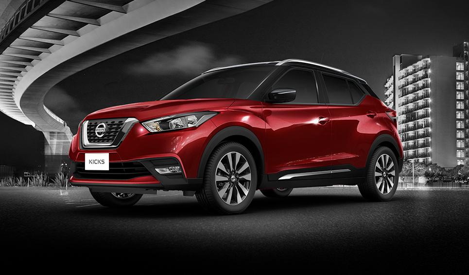 ¿Cuánto cuesta el seguro de auto del Nissan Kicks?