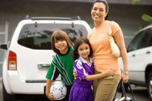 Artículos que toda mamá debe tener en su auto