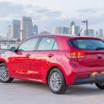 ¿Cuánto cuesta el seguro de auto del Kia Río?