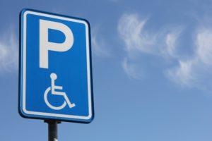 Trámite de placas de vehículos para personas con discapacidad