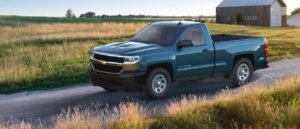 Comprar una pickup: ventajas y desventajas