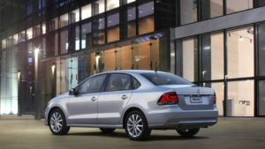 ¿Cuánto cuesta el seguro de auto del Volkswagen Vento?