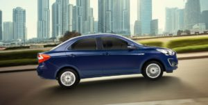 ¿Cuánto cuesta el seguro de auto del Ford Figo?