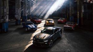11 autos con los que sueñan todos los papás