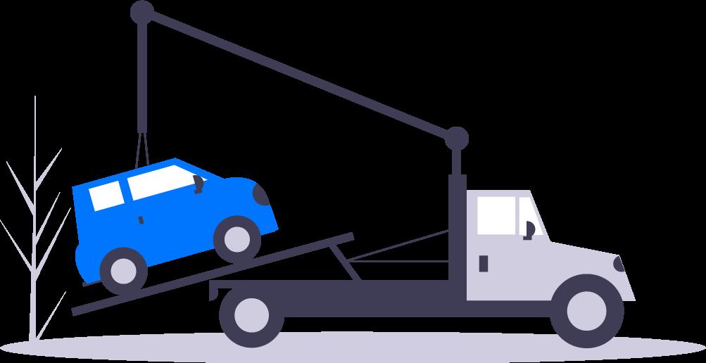 Tu coche es llevado a corralón si no cuentas con licencia de manejo.