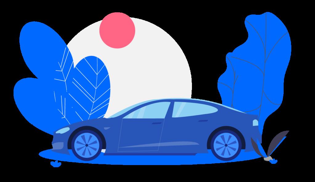 Protege el medio ambiente con un buen mantenimiento de las partes de auto.