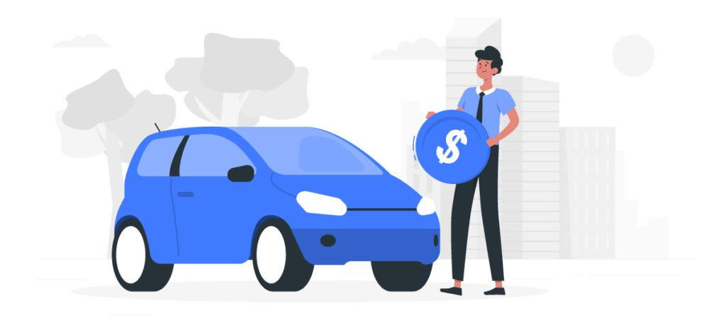 Mira cuánto ahorras con los autos eléctricos en viajes cortos.