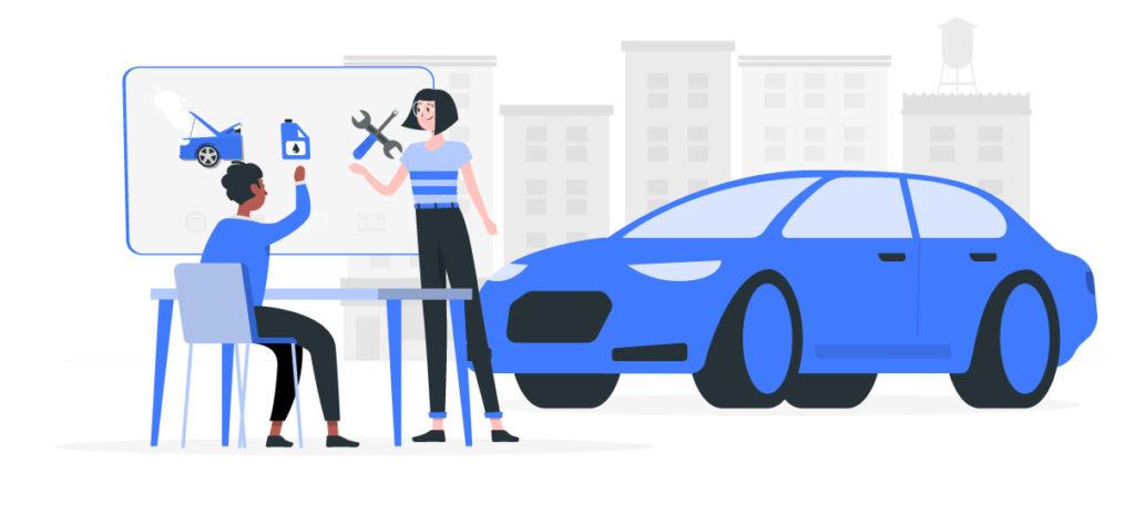 Estas son las ventajas de aprender a manejar con un curso de una escuela.