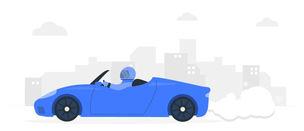 Aprende a manejar como todo un Senna del 2020 protegiéndote en caso de colisiones. ?