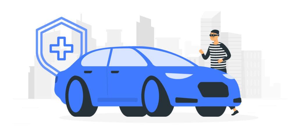 Cómo elegir y protegerte con la cobertura de robo de auto en México.