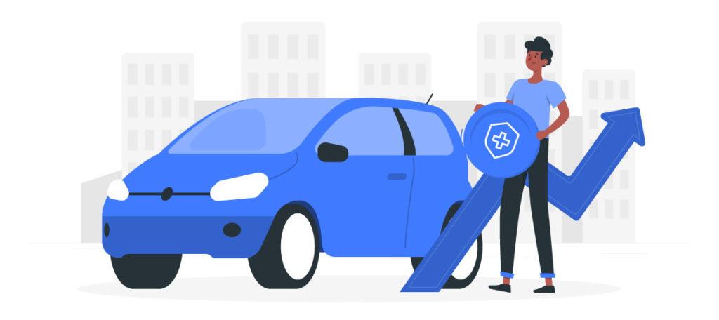 Cotiza y compara la cobertura de robo de auto en línea para mantenerte protegido.